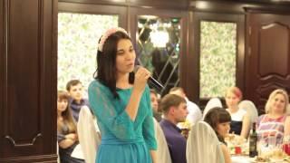 Песня сестре на свадьбу. Поздравление♥️💃