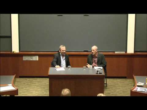 """Panel Discussion of """"The Diplomat"""" documentary"""