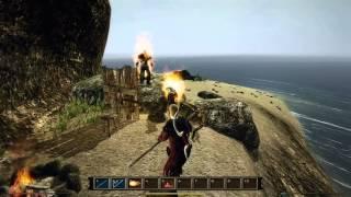 Gothic 3 - Enhanced Edition PC GamePlay HD 720p