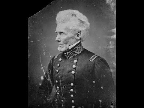 Rare Daguerreotype Portraits of Early American Military Officers by Mathew Brady (1840