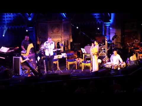 'Enlightenment' Precursor - Remembering Kenny (Union Chapel, London 9-12-14)