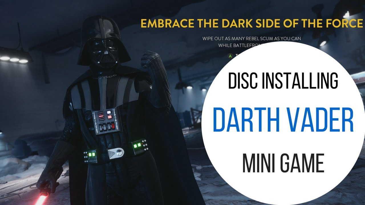 how to play star wars battlefront 1 without cd