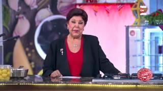 برنس الطبخ - أكل ماما راجع تاني مع الشيف ناصر البرنس