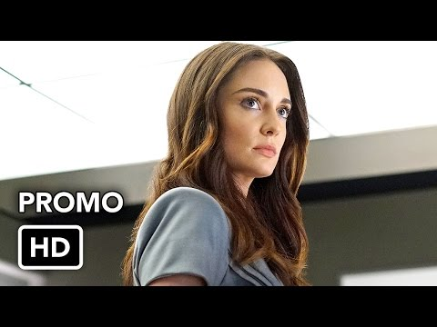 "Marvel's Agents of SHIELD 4x03 Promo ""Uprising"" (HD)"