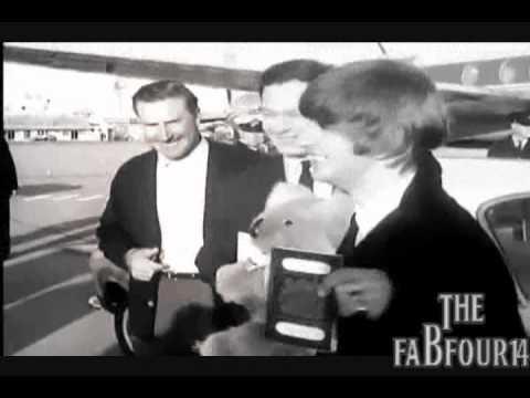The Beatles - Not Fade Away