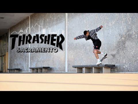 Staycation: Sacramento