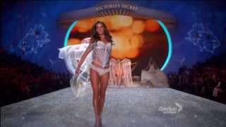 The Victoria s Secret Fashion Show 2013 A Great Big World Say Something