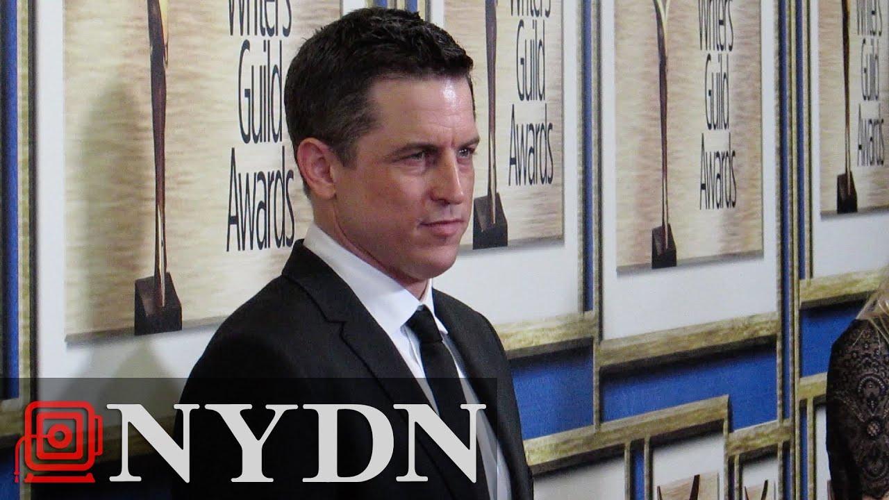 'American Sniper' writer Jason Hall on cut Chris Kyle death Scene