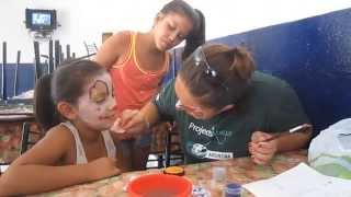 Projects Abroad: Mission Humanitaire//Argentine//Hélène