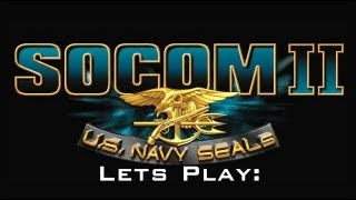 Socom 2: Mission 1: Seeding Chaos