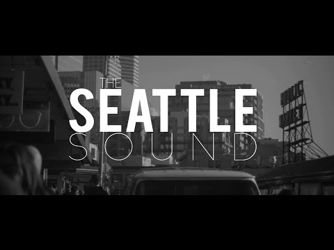 The Seattle Sound (2014) Teaser Trailer