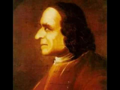 GIUSEPPE TARTINI  Sonata ' El trino del Diablo'