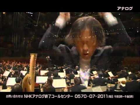 Mahler Symphony No.3  (6mov- - VI. Langsam. Ruhevo