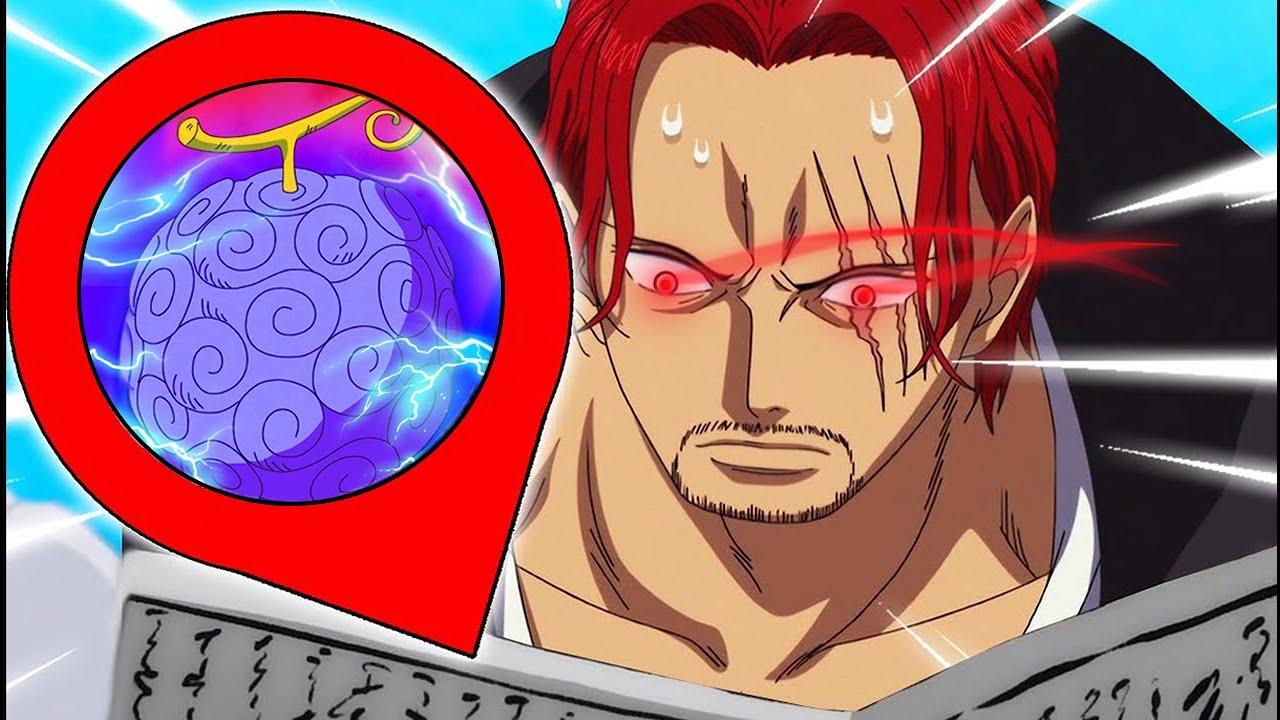 [One Piece 1017 Spoiler] OMG! Das GEHEIMNIS von RUFFYs TEUFELSFRUCHT?!😱