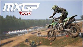 MXGP Pro | Découverte & Gameplay en français