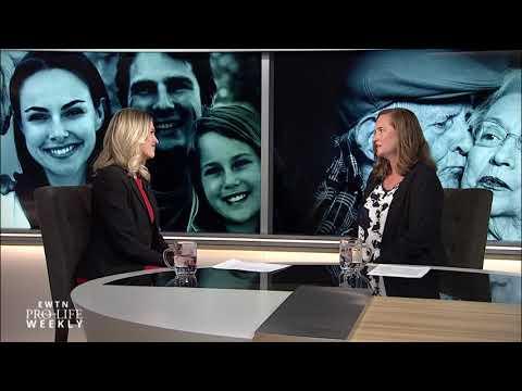 EWTN Pro-Life Weekly 2019-09-05 | Full Episode - YouTube