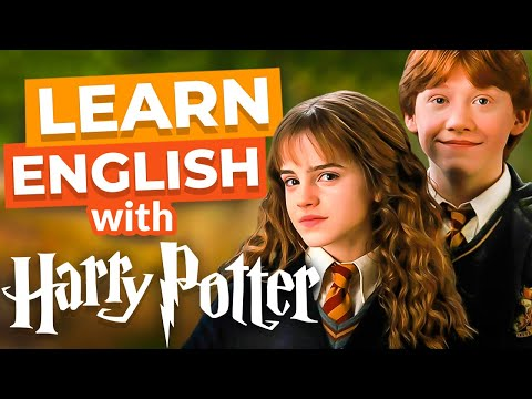 LEARN ENGLISH With Harry Potter And The Chamber Of Secrets