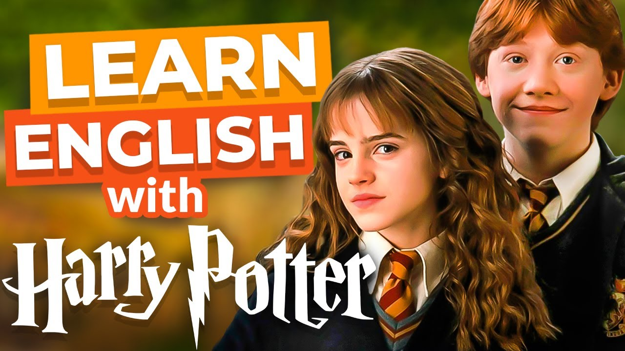 Download LEARN ENGLISH with Harry Potter and the Chamber of Secrets