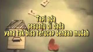 lirik lagu DEA - Cinta 99%