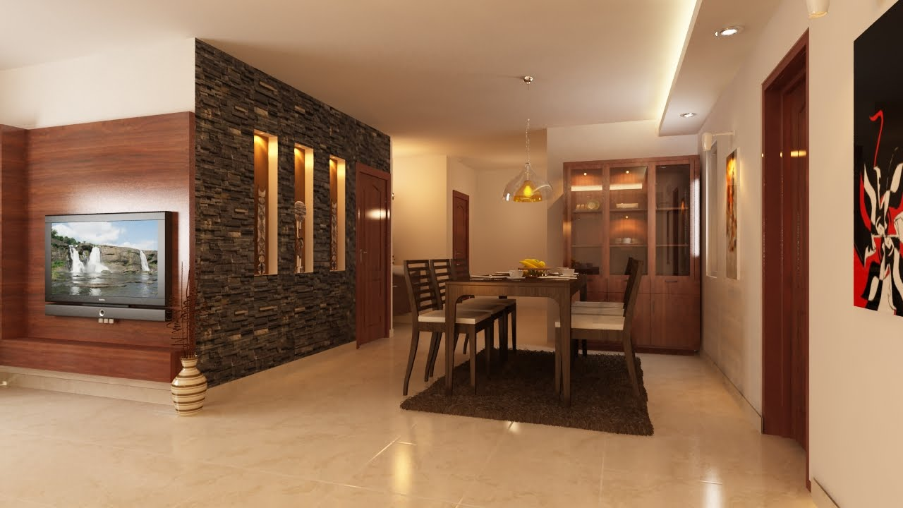 Minimalist Interior Design Works In Cochin Kerala Ventura Group Youtube