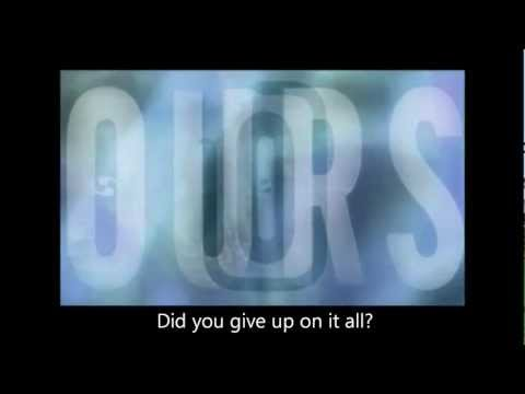 Ours - Distorted Lullabies #4 - Sometimes [HQ, Lyrics Vers.]