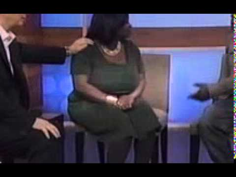 "The Bill Cunningham Show ""BABY MAMA"" [Full Episode]"