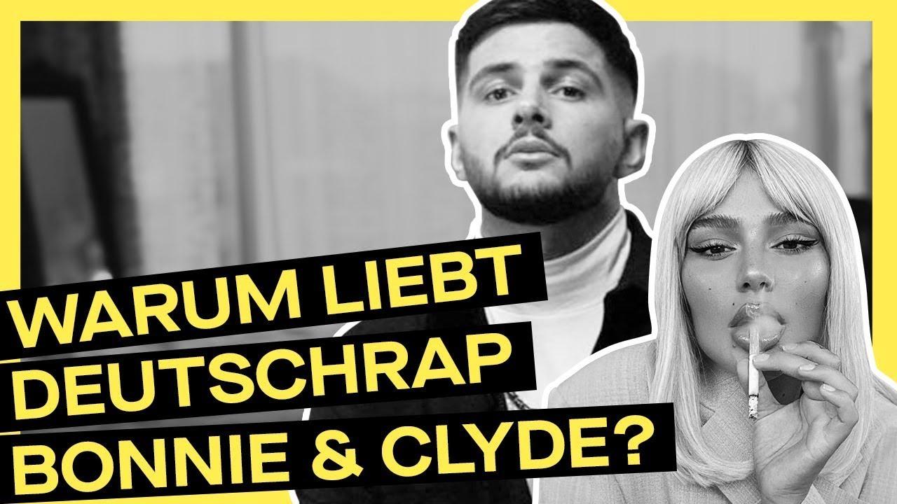 """Loredana und Co.: Warum Deutschrap keine Ahnung von """"Bonnie und Clyde"""" hat II PULS Musik Analyse"""
