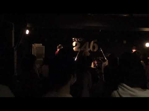My Hair Is Bad(copy)@2018年度 卒業ライブ