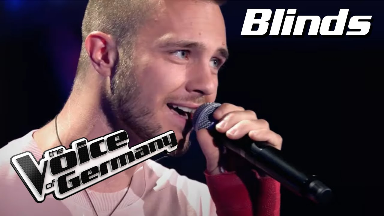 Download Scorpions - Still Loving You (Sebastian Krenz)   Blinds   The Voice of Germany 2021