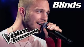 Scorpions - Still Loטing You (Sebastian Krenz) | Blinds | The Voice of Germany 2021