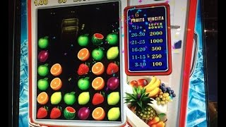 ice fruits slot machine, idem (sahara slot)