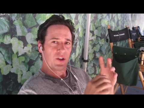 Behind the s of Numb3rs: Rob Morrow
