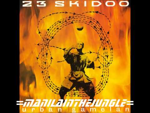 23 SKIDOO - Fuck You GI (23 F.P.M.)  1984