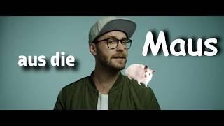 Mark Forster - Chöre Youtube Kacke