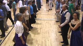 Cracking Chestnuts: Money Musk Contra Dance (norwich, Vt, 2009)