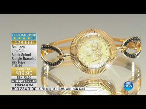 HSN | Bellezza Jewelry Collection 03.17.2017 - 03 PM
