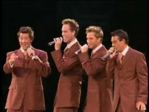 Happy Rhythm-Ernie Haase & Signature Sound