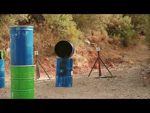 Francotirador  ( Sniper School )