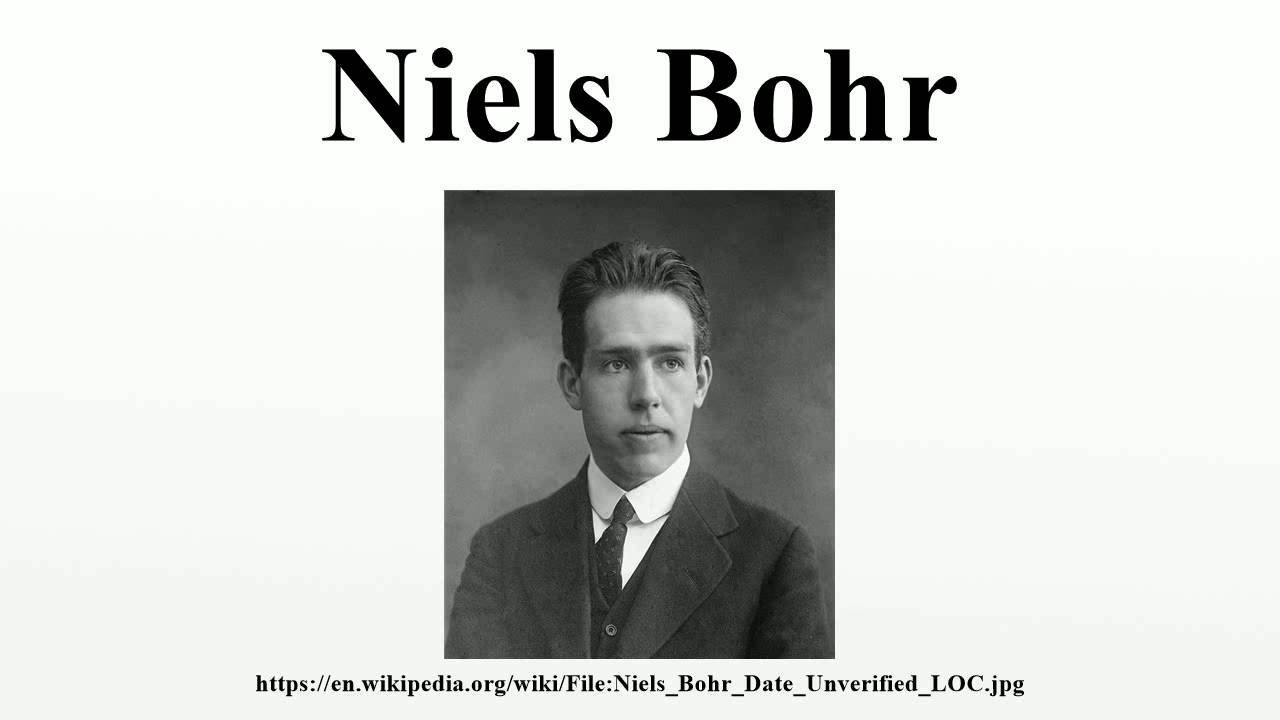 niels bohr thesis A thesis submitted 2015 for the degree of doctor of philosophy and defended january 29, 2015 the phd school of science faculty of science, niels bohr institute, x-ray and neutron science, university of copenhagen, denmark.