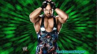 "2012: Ryback 5th and New WWE Theme Song ""Meat"""