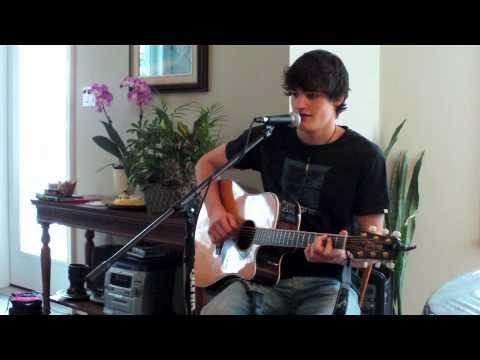 John Mayer - Why Georgia (Cover)