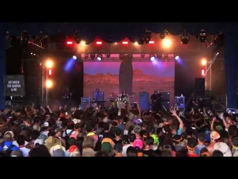 "Between the Buried and Me ""Memory Palace"" live at Bonnaroo 2015"