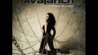 Watch Avalanch Where The River Flows video