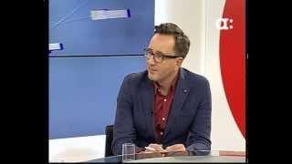 Люди дела Гость студии вице президент Сбербанка России Алексей Логинов