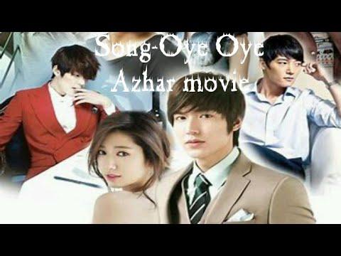High School Love Story Heeriye Korean Mix Drama The Heirs