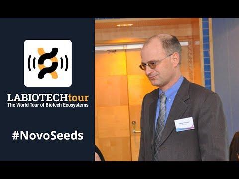 Labiotech Tour Denmark 2015: Novo Seeds - Investment Director, Stephan Christgau