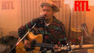 Ben Harper : Another lonely day en live sur RTL