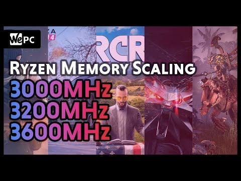 Частота оперативной памяти