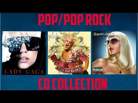 Download Pop/Pop Rock CD Collection