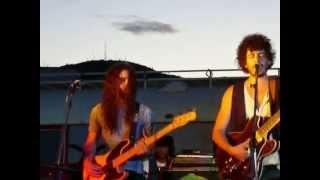 Chicha Dust Live at MoCtoberFest Spring Carnival 2013